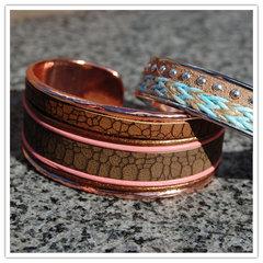 Cuff armband