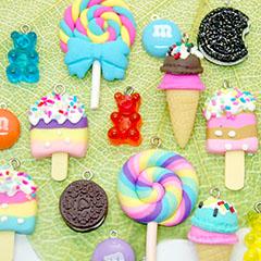 Gebakjes & snoepgoed