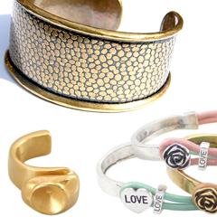 Ringen & armbanden