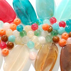 Perla beads