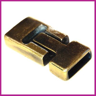 Magnetisch slot metaal 33x16x6mm  MAG