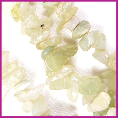 Chips 5-8mm New Jade