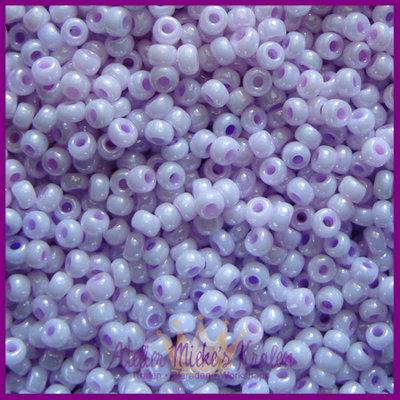 ToHo rocailles 8/0 Pastel lila