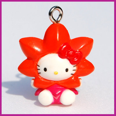 Hello Kitty ster