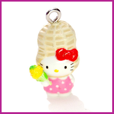 Hello Kitty pinda