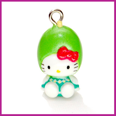 Hello Kitty peer
