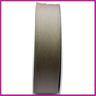 Ibiza lycra lint 25mm Taupe